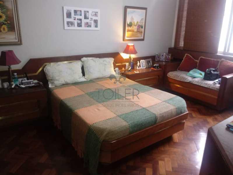 14 - Apartamento à venda Avenida Atlântica,Copacabana, Rio de Janeiro - R$ 2.700.000 - CO-AA4039 - 15