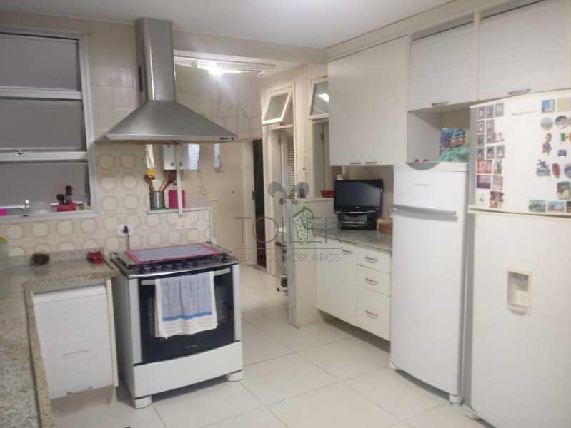 16 - Apartamento à venda Avenida Atlântica,Copacabana, Rio de Janeiro - R$ 2.700.000 - CO-AA4039 - 17
