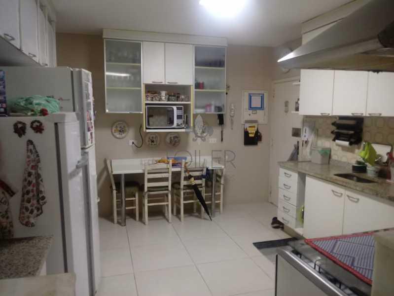 17 - Apartamento à venda Avenida Atlântica,Copacabana, Rio de Janeiro - R$ 2.700.000 - CO-AA4039 - 18