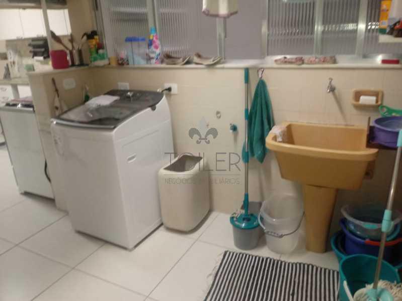 19 - Apartamento à venda Avenida Atlântica,Copacabana, Rio de Janeiro - R$ 2.700.000 - CO-AA4039 - 20