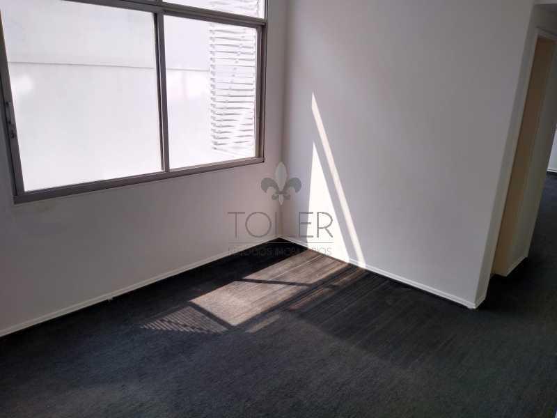 01 - Sala Comercial 33m² à venda Rua Visconde de Pirajá,Ipanema, Rio de Janeiro - R$ 650.000 - IP-VPC003 - 1