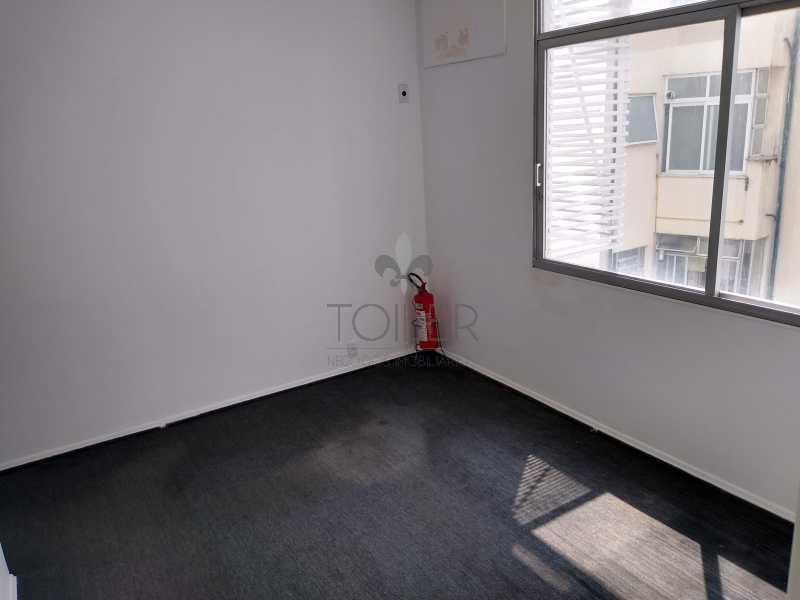 05 - Sala Comercial 33m² à venda Rua Visconde de Pirajá,Ipanema, Rio de Janeiro - R$ 650.000 - IP-VPC003 - 6
