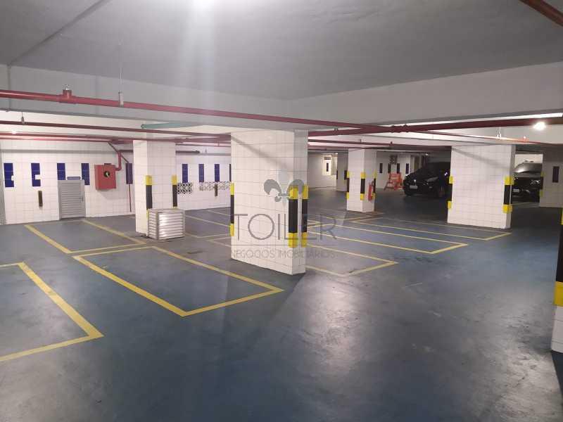 14 - Sala Comercial 33m² à venda Rua Visconde de Pirajá,Ipanema, Rio de Janeiro - R$ 650.000 - IP-VPC003 - 15