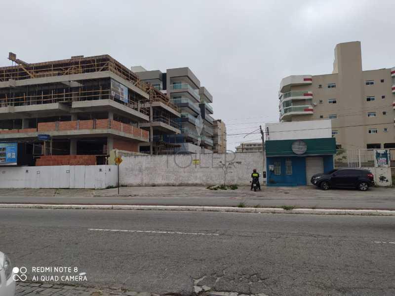 01. - Terreno Gleba à venda Avenida Teixeira e Souza,Centro, Cabo Frio - R$ 2.600.000 - CF-TTS001 - 1
