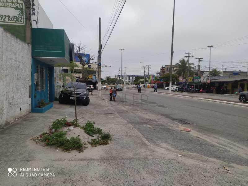 03. - Terreno Gleba à venda Avenida Teixeira e Souza,Centro, Cabo Frio - R$ 2.600.000 - CF-TTS001 - 4