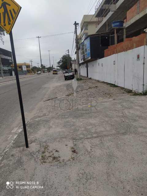 08. - Terreno Gleba à venda Avenida Teixeira e Souza,Centro, Cabo Frio - R$ 2.600.000 - CF-TTS001 - 9