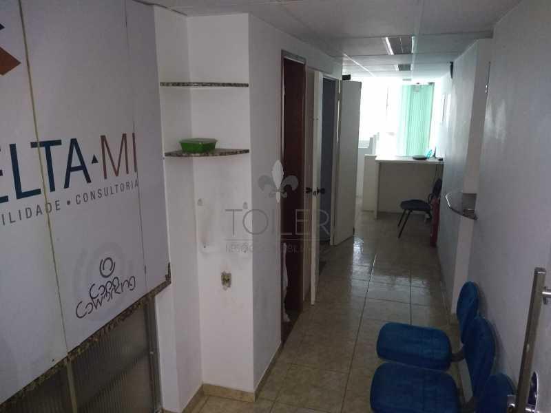 11 - Sala Comercial 40m² à venda Avenida Nossa Senhora de Copacabana,Copacabana, Rio de Janeiro - R$ 315.000 - CO-NSC2002 - 12