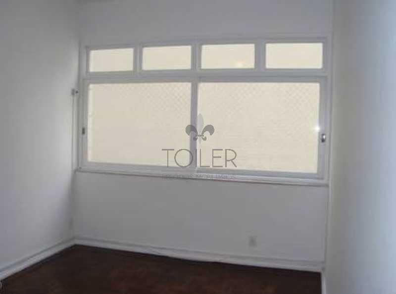 01 - Apartamento para alugar Rua Farme de Amoedo,Ipanema, Rio de Janeiro - R$ 2.500 - LIP-FA2003 - 1