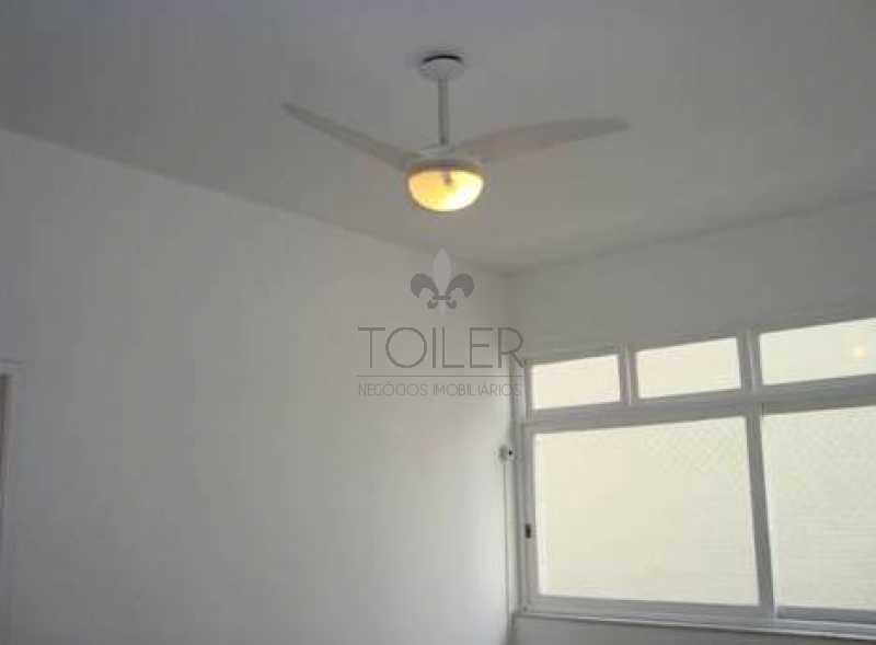 03 - Apartamento para alugar Rua Farme de Amoedo,Ipanema, Rio de Janeiro - R$ 2.500 - LIP-FA2003 - 4