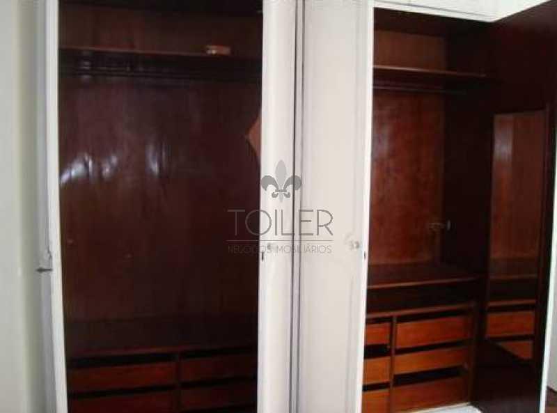 07 - Apartamento para alugar Rua Farme de Amoedo,Ipanema, Rio de Janeiro - R$ 2.500 - LIP-FA2003 - 8