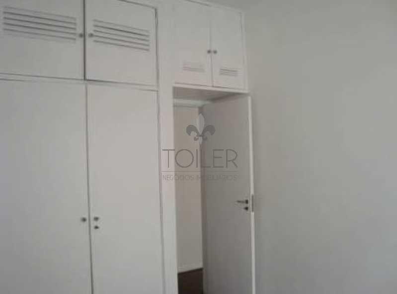 14 - Apartamento para alugar Rua Farme de Amoedo,Ipanema, Rio de Janeiro - R$ 2.500 - LIP-FA2003 - 15