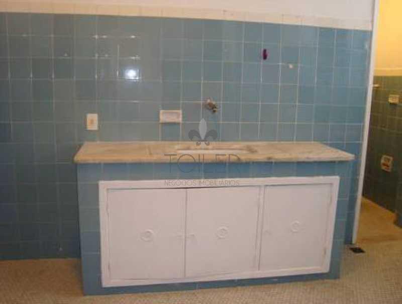 16 - Apartamento para alugar Rua Farme de Amoedo,Ipanema, Rio de Janeiro - R$ 2.500 - LIP-FA2003 - 17