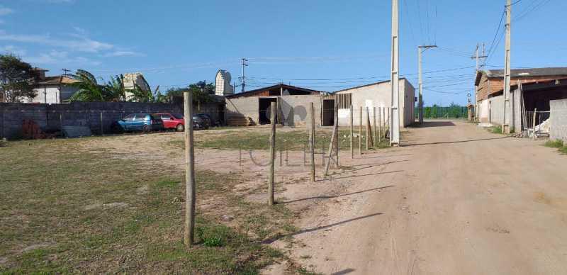 02 - Terreno 1300m² à venda Avenida José Bento Ribeiro Dantas,BAÍA FORMOSA, Armação dos Búzios - R$ 1.200.000 - BZ-TAJ001 - 3