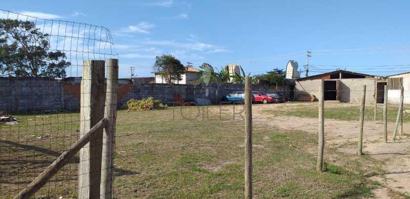 03 - Terreno 1300m² à venda Avenida José Bento Ribeiro Dantas,BAÍA FORMOSA, Armação dos Búzios - R$ 1.200.000 - BZ-TAJ001 - 4