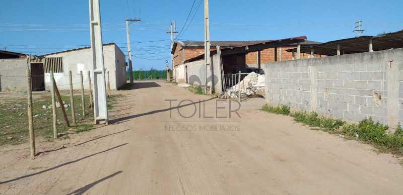 04 - Terreno 1300m² à venda Avenida José Bento Ribeiro Dantas,BAÍA FORMOSA, Armação dos Búzios - R$ 1.200.000 - BZ-TAJ001 - 5
