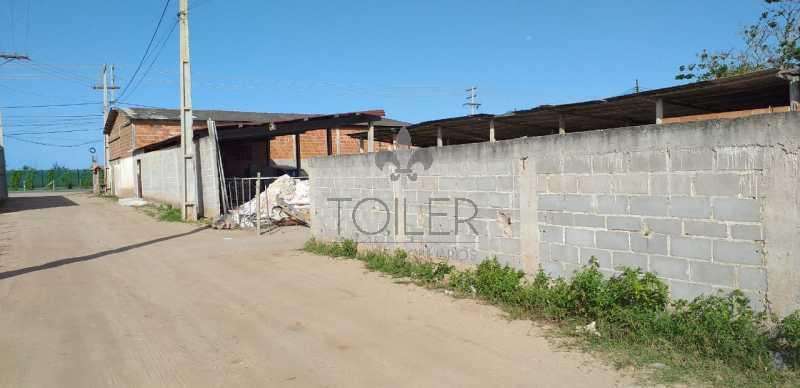 05 - Terreno 1300m² à venda Avenida José Bento Ribeiro Dantas,BAÍA FORMOSA, Armação dos Búzios - R$ 1.200.000 - BZ-TAJ001 - 6