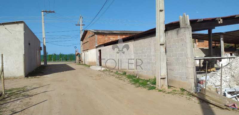 06 - Terreno 1300m² à venda Avenida José Bento Ribeiro Dantas,BAÍA FORMOSA, Armação dos Búzios - R$ 1.200.000 - BZ-TAJ001 - 7