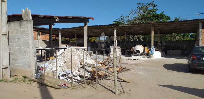 07 - Terreno 1300m² à venda Avenida José Bento Ribeiro Dantas,BAÍA FORMOSA, Armação dos Búzios - R$ 1.200.000 - BZ-TAJ001 - 8