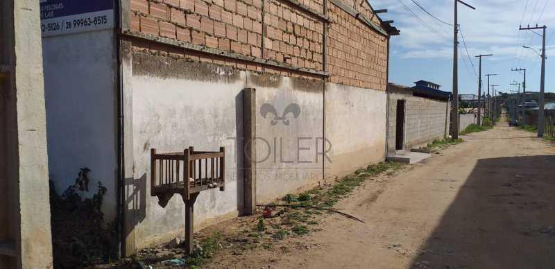 09 - Terreno 1300m² à venda Avenida José Bento Ribeiro Dantas,BAÍA FORMOSA, Armação dos Búzios - R$ 1.200.000 - BZ-TAJ001 - 10
