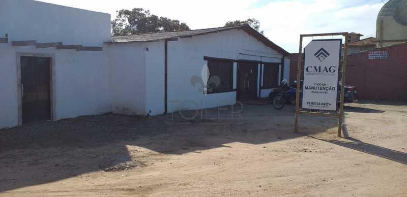 10 - Terreno 1300m² à venda Avenida José Bento Ribeiro Dantas,BAÍA FORMOSA, Armação dos Búzios - R$ 1.200.000 - BZ-TAJ001 - 11