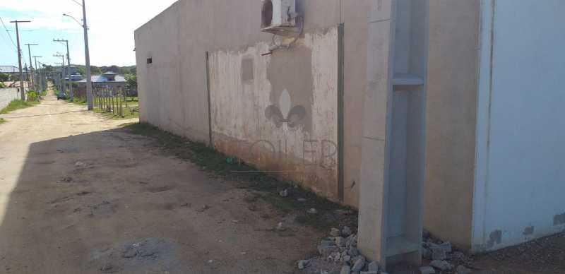 18 - Terreno 1300m² à venda Avenida José Bento Ribeiro Dantas,BAÍA FORMOSA, Armação dos Búzios - R$ 1.200.000 - BZ-TAJ001 - 19