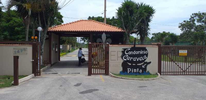 01 - Terreno 470m² à venda Estrada Cabo Frio Búzios,BAÍA FORMOSA, Armação dos Búzios - R$ 120.000 - TBZ-CP002 - 1