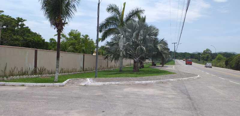 04 - Terreno 470m² à venda Estrada Cabo Frio Búzios,BAÍA FORMOSA, Armação dos Búzios - R$ 120.000 - TBZ-CP002 - 5