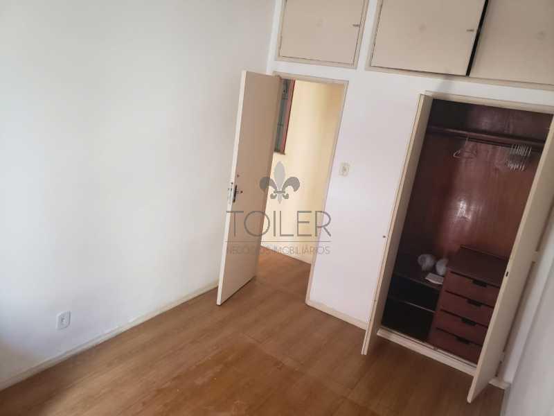 04. - Apartamento à venda Rua Barata Ribeiro,Copacabana, Rio de Janeiro - R$ 530.000 - CO-BR1013 - 5