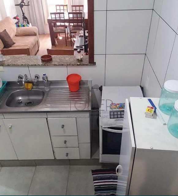 09. - Apartamento à venda Rua Barata Ribeiro,Copacabana, Rio de Janeiro - R$ 530.000 - CO-BR1013 - 10