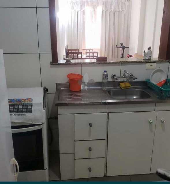10. - Apartamento à venda Rua Barata Ribeiro,Copacabana, Rio de Janeiro - R$ 530.000 - CO-BR1013 - 11