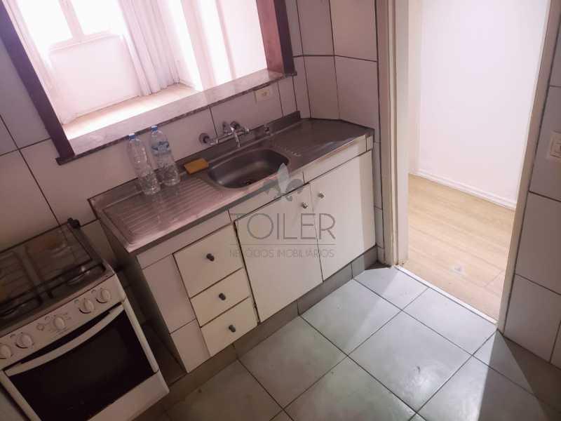 11. - Apartamento à venda Rua Barata Ribeiro,Copacabana, Rio de Janeiro - R$ 530.000 - CO-BR1013 - 12