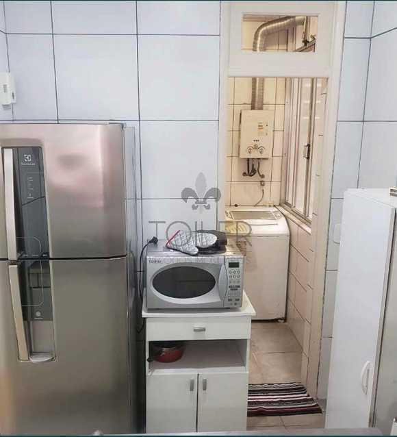 12. - Apartamento à venda Rua Barata Ribeiro,Copacabana, Rio de Janeiro - R$ 530.000 - CO-BR1013 - 13
