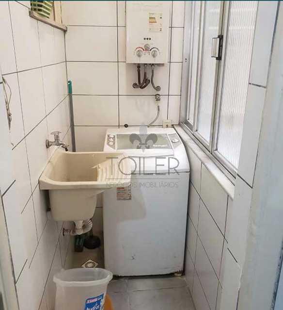 13. - Apartamento à venda Rua Barata Ribeiro,Copacabana, Rio de Janeiro - R$ 530.000 - CO-BR1013 - 14
