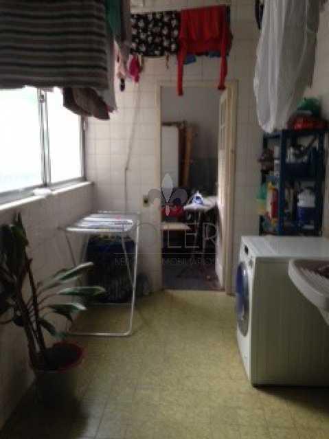 13. - Apartamento à venda Avenida Edison Passos,Alto da Boa Vista, Rio de Janeiro - R$ 700.000 - AB-EP3001 - 14