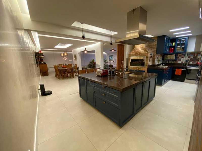 05 - Apartamento à venda Rua Domingos Ferreira,Copacabana, Rio de Janeiro - R$ 3.200.000 - CO-DF3016 - 6