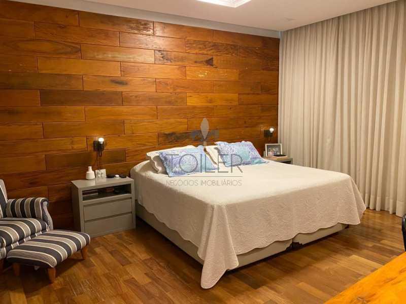 08 - Apartamento à venda Rua Domingos Ferreira,Copacabana, Rio de Janeiro - R$ 3.200.000 - CO-DF3016 - 9
