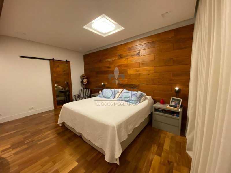 09 - Apartamento à venda Rua Domingos Ferreira,Copacabana, Rio de Janeiro - R$ 3.200.000 - CO-DF3016 - 10