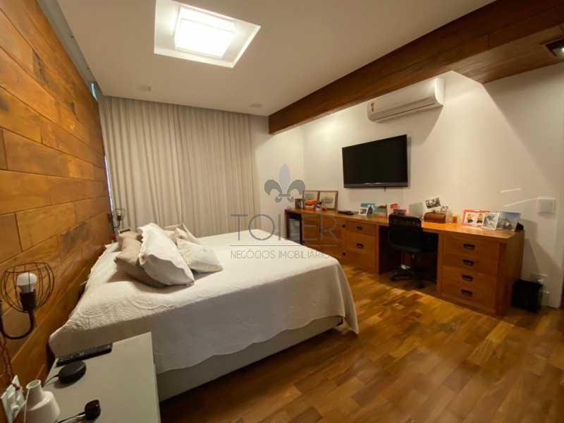 10 - Apartamento à venda Rua Domingos Ferreira,Copacabana, Rio de Janeiro - R$ 3.200.000 - CO-DF3016 - 11