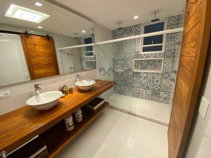 11 - Apartamento à venda Rua Domingos Ferreira,Copacabana, Rio de Janeiro - R$ 3.200.000 - CO-DF3016 - 12