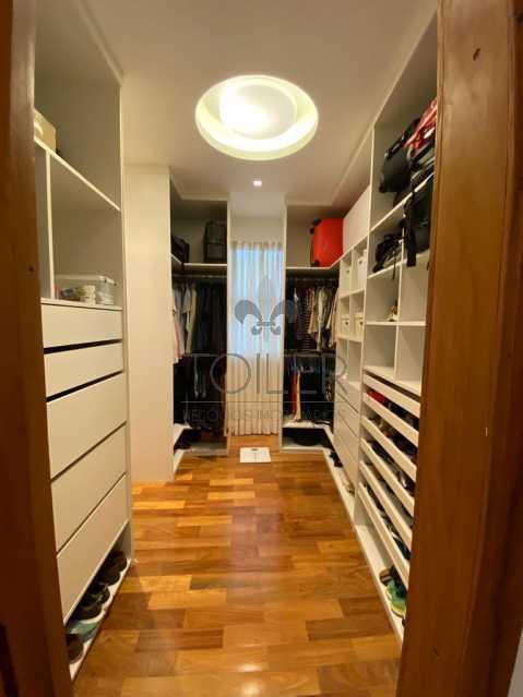 12 - Apartamento à venda Rua Domingos Ferreira,Copacabana, Rio de Janeiro - R$ 3.200.000 - CO-DF3016 - 13