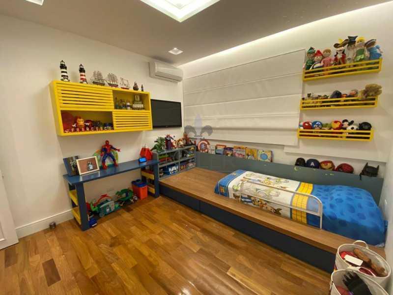 13 - Apartamento à venda Rua Domingos Ferreira,Copacabana, Rio de Janeiro - R$ 3.200.000 - CO-DF3016 - 14