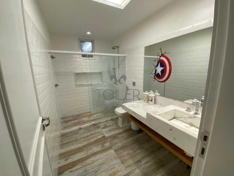 14 - Apartamento à venda Rua Domingos Ferreira,Copacabana, Rio de Janeiro - R$ 3.200.000 - CO-DF3016 - 15