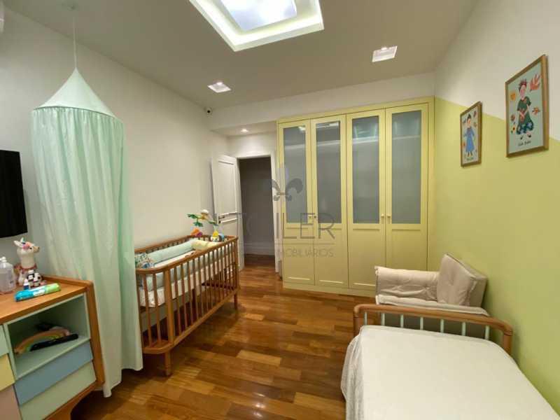 15 - Apartamento à venda Rua Domingos Ferreira,Copacabana, Rio de Janeiro - R$ 3.200.000 - CO-DF3016 - 16