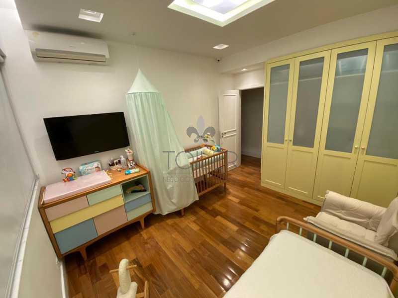 16 - Apartamento à venda Rua Domingos Ferreira,Copacabana, Rio de Janeiro - R$ 3.200.000 - CO-DF3016 - 17