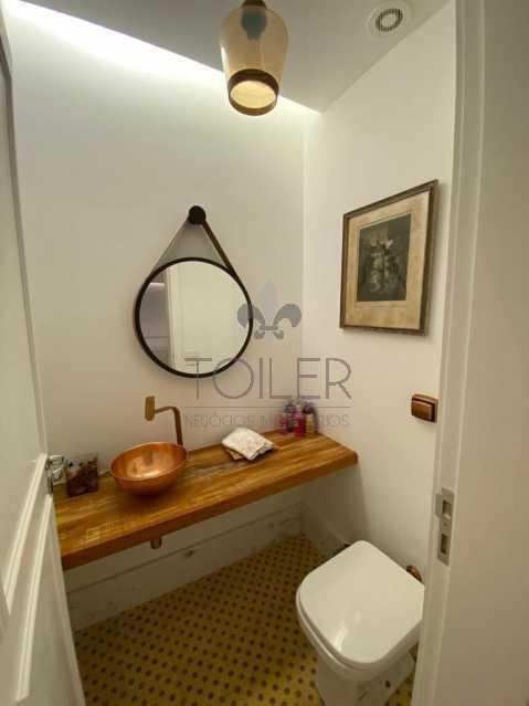 19 - Apartamento à venda Rua Domingos Ferreira,Copacabana, Rio de Janeiro - R$ 3.200.000 - CO-DF3016 - 20