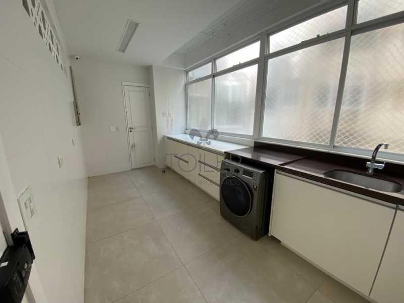 20 - Apartamento à venda Rua Domingos Ferreira,Copacabana, Rio de Janeiro - R$ 3.200.000 - CO-DF3016 - 21