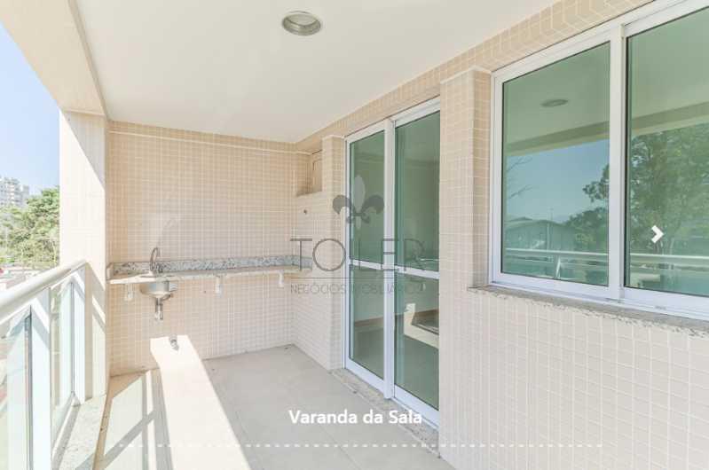 03 - Apartamento à venda Rua Alfredo Lopes De Souza,Recreio dos Bandeirantes, Rio de Janeiro - R$ 552.000 - RE-AL3001 - 4