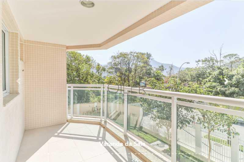 04 - Apartamento à venda Rua Alfredo Lopes De Souza,Recreio dos Bandeirantes, Rio de Janeiro - R$ 552.000 - RE-AL3001 - 5