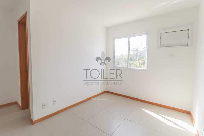 09 - Apartamento à venda Rua Alfredo Lopes De Souza,Recreio dos Bandeirantes, Rio de Janeiro - R$ 552.000 - RE-AL3001 - 10