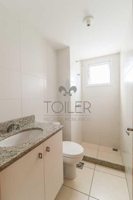 10 - Apartamento à venda Rua Alfredo Lopes De Souza,Recreio dos Bandeirantes, Rio de Janeiro - R$ 552.000 - RE-AL3001 - 11